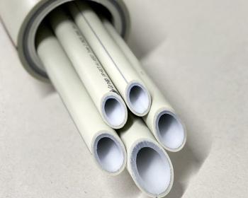 Труба полипропиленовая, армированная алюминием T&T PN25